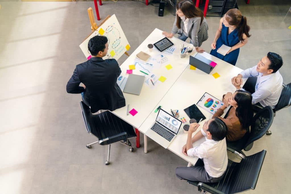 Seminare Projektmanagement in Hamburg