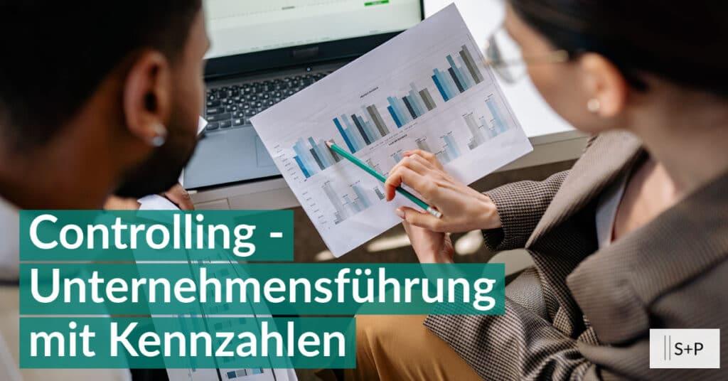 Kennzahlen Seminar: Kennzahlen verstehen + planen + optimieren